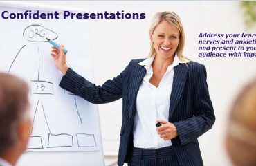 Confident Presentation Skills Course – 1 Day