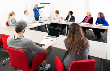 Train the Trainer Course