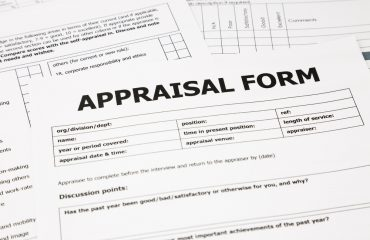 Managing Performance Course and Staff Appraisals