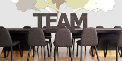 Chairing Meeting