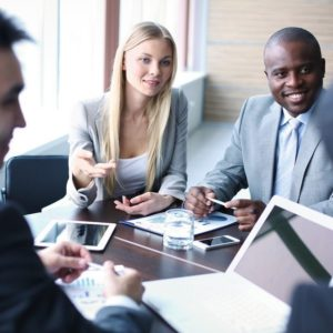 Becoming a Top-Class Business Negotiator
