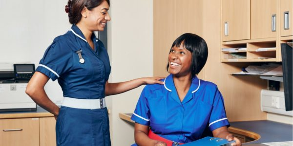 Understanding your Role in Care 1