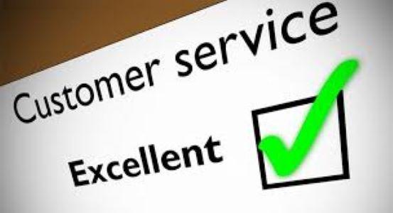 customer service 2