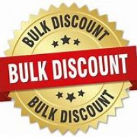 Bulk Discount Image