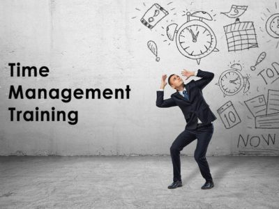 Time-Management-Training